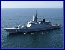 The Russian Navy will receive 36 warships in 2013, an unprecedented number in Russia's history, Navy Deputy Commander-in-Chief, Vice Admiral Alexander Fedotenkov said on Sunday.