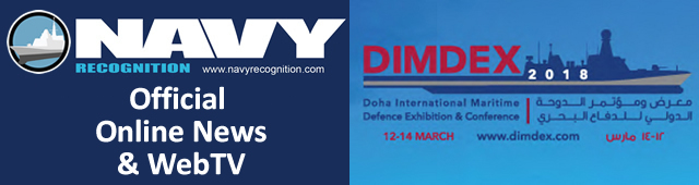 Navyrecognition official show daily web tv DIMDEX 2018