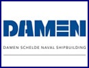 Damen Schelde Naval Shipbuilding (DSNS) has successfully completed the sea acceptance trials (SAT) for the second SIGMA class frigate of the Royal Moroccan navy in the North Sea, the company announced Tuesday.