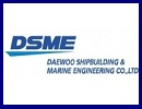 As we mentionned in October Daewoo Shipbuilding and Marine Engineering signed a contract to build three submarines for the Indonesian navy on Tuesday. The contract calls for DSME to build three 1,400-ton submarines for the Indonesian navy for a total of $1.1 billion, making the contract the largest single defense contract to be awarded to a Korean firm.