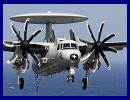 Under a $34.5 million U.S. Navy contract, Northrop Grumman Corporation will modify the French Navy's fleet of three E-2C Hawkeyes with an upgraded Identification Friend or Foe (IFF) system, further increasing commonality and interoperability with U.S. Navy E-2D Advanced Hawkeye aircraft.
