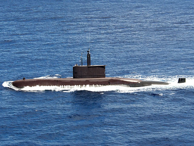 Sagem (Safran) beat out an international field to win the contract from Daewoo Shipbuilding & Marine Engineering Co. Ltd (DSME) of South Korea as prime contractor for the navigation system to be installed on three 1,400 ton ocean-going submarines to be deployed by the Indonesian navy.