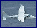 "On September 29 Indra presented the unmanned version of its P2006T MRI maritime reconnaissance and intelligence aircraft at the London conference series on maritime reconnaissance. Indra's General Manager of Defense and Security, José Manuel Pérez-Pujazón, took advantage of the multinational's participation in the conference series to make the announcement. Indra adapted the aircraft as part of its so-called ""Targus"" project, and it has already passed the viability tests and experimental demonstration."
