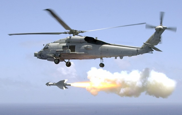 KONGSBERG has signed a contract with the New Zealand Defence Force for the delivery of Penguin Mk 2 Mod 7 anti-ship missiles and associated equipment. The missiles will be deployed on the Royal New Zealand Navy new Kaman SH-2G Super Seasprite maritime helicopters.