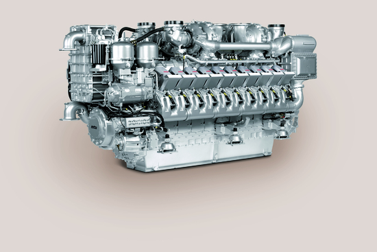 Tognum has been awarded by Singapore Technologies Marine Ltd to power eight Littoral Mission Vessels for the Republic of Singapore Navy (RSN) with MTU Series 4000 diesel engines. The Littoral Mission Vessels will be installed with state of the art, high efficiency MTU 20V 4000 M93L diesel engines, known for their low consumption and long service life, with each unit producing 4300kW (5766bhp).