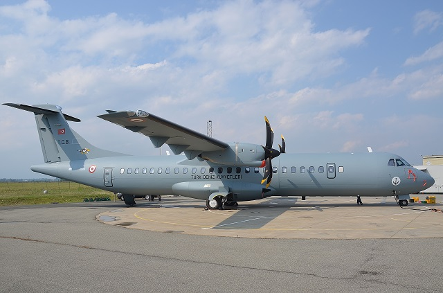 Raytheon Company will serve as weapons integrator for Italian aircraft manufacturer Alenia Aermacchi, providing 31 months of engineering services support for integration of MK 54 and MK 46 torpedoes onto the Alenia Aermacchi ATR-72-600ASW maritime patrol aircraft.