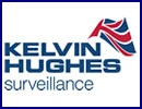 Kelvin Hughes Surveillance has secured an agreement to supply integrated bridge systems (IBS) and helicopter control radars for four fleet tankers being built for the UK Royal Fleet Auxiliary (RFA).
