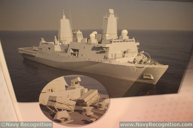 "The US Navy is planning to transform every surface unit into a ""floating armoury"", which will be capable of firing weapons under the distributed lethality concept. In an A2AD environment, especially in the Asia-Pacific theatre or areas such as the Persian Gulf or the Black Sea, surface units will have to use most of their weapons defending them, leaving fewer payloads for offensive operations."