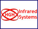 HGH Infrared Systems has capitalized over 30 years of success in infrared technologies for security, industrial and civil applications. At DEFEXPO 2014, the international Defence exhibition organised every two years in India since 1999, HGH will showcase its new Spynel panomaric surveillance system.