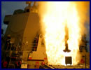 The recent announcement by the U.S. Department of Defense of a Foreign Military Sale (FMS) of MK 41 Vertical Launching Systems (VLS) to Saudi Arabia could possibly be an indication of the procurement of Littoral Combat Ships or DDG-51 type (Burke class) Destroyers by the Royal Saudi Navy. Here is Navy Recognition's take on it.