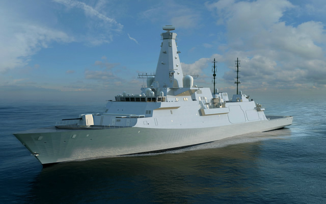 "Last week's decision for ""Brexit"" had its first effects visible on UK's defence planning. During a discussion at the House of Commons regarding the Type 26 programme, Defence Minister Philip Dunne stated that the UK ""will enter into a contract once we have established best value for the taxpayer and a delivery schedule that can be met by the contractor."""