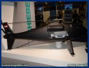 At Euronaval 2014, Austrian company Schiebel came in Paris to present an upgraded variant of its well-known Camcopter S-100 Unmanned Aerial System. For the occasion, Schiebel chose to integrate the Selex ES SAGE advanced digital Electronic Support Measures system on its drone.